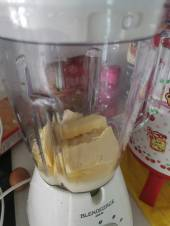 Banana Muffin Ingredient 003