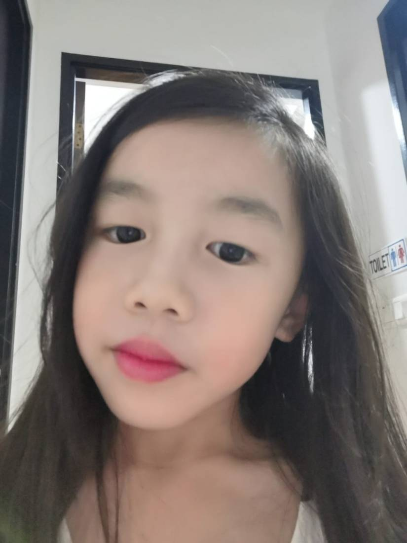 Rayshirl Makeup